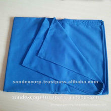 Polyester Microfiber Suede Towel
