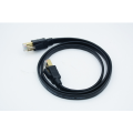 Cable de red Ethernet RJ45 CAT8