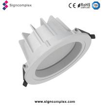 """Downlight enfoncé économiseur d'énergie de la puissance élevée SMD5730 5 """"16W LED"""