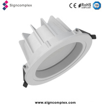 """High Power Energy Saving SMD5730 5"""" 16W LED Recessed Downlight"""