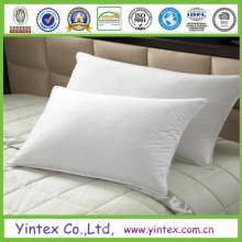 Firmest Soft White Duck Down Pillow