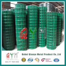 Popular Wire Mesh Roll / Chinese Wire Mesh Fence en venta