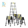 5.0M Aluminium Großhandel Jagd Leiter Baum steht EN131 SGS CE