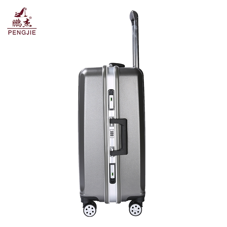 Abs spinner travelling trolley luggage 6