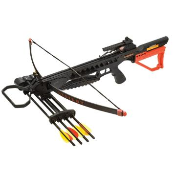 PSE - CROSSBOW INSIGHT