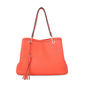 Carry All Sac À Bandoulière Minimalist Shoulder Femme Sacs