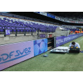 Perimeter LED-display voor voetbalstadion