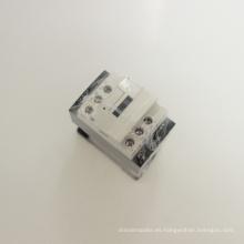 Yumo LC1-D12 220V 50 / 60Hz Telemecanique AC Contactor