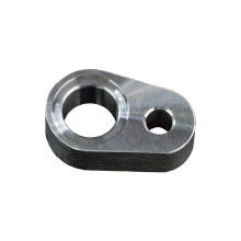 CNC Machined Exhaust Pipe Flange for Automobiles