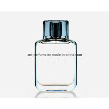 Hot Sale Recycle Material Perfume with Glass Bottle