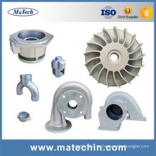 Präzisions-Aluminiumlegierungs-Druckguss Soems der hohen Nachfrage