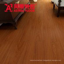 Rose Teak 12mm Silk Surface HPL Flooring Laminate Flooring (AN1908)