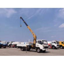 mini crane 2000kg for trucks price