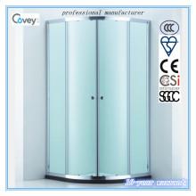 Espesor de cristal de 6 mm Sala de sauna / recinto de ducha (CVC047-S)