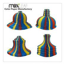 Casaco de papel de moda para presente de promoção de verão