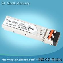 Медиаконвертер WDM одного ядра 100 Мб разъем SC, LC модуля модуль SFP WDM с 1.25 Гб СБН, ЛНР 3км 20км