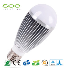 12W Aluminium Frame Inside LED Light Bulb