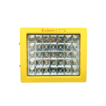 Chemical Industry Site Die-cast Aluminum 40w 50w 60w 80w Led Flame Proof Mining Flood Light