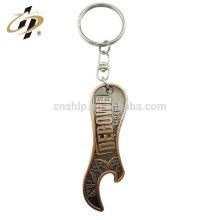Porte-clefs en bronze sur mesure