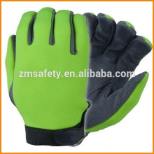 Traffic Synthetic Leather Glove
