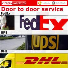 Грузовые авиаперевозки/воздушный Экспресс дверь в дверь Испания/Великобритания/Германия