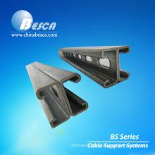 GI Cantilever Bracket Unistrut Double Channel