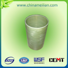 Tubo de aislamiento de epoxi reforzado con fibra de vidrio