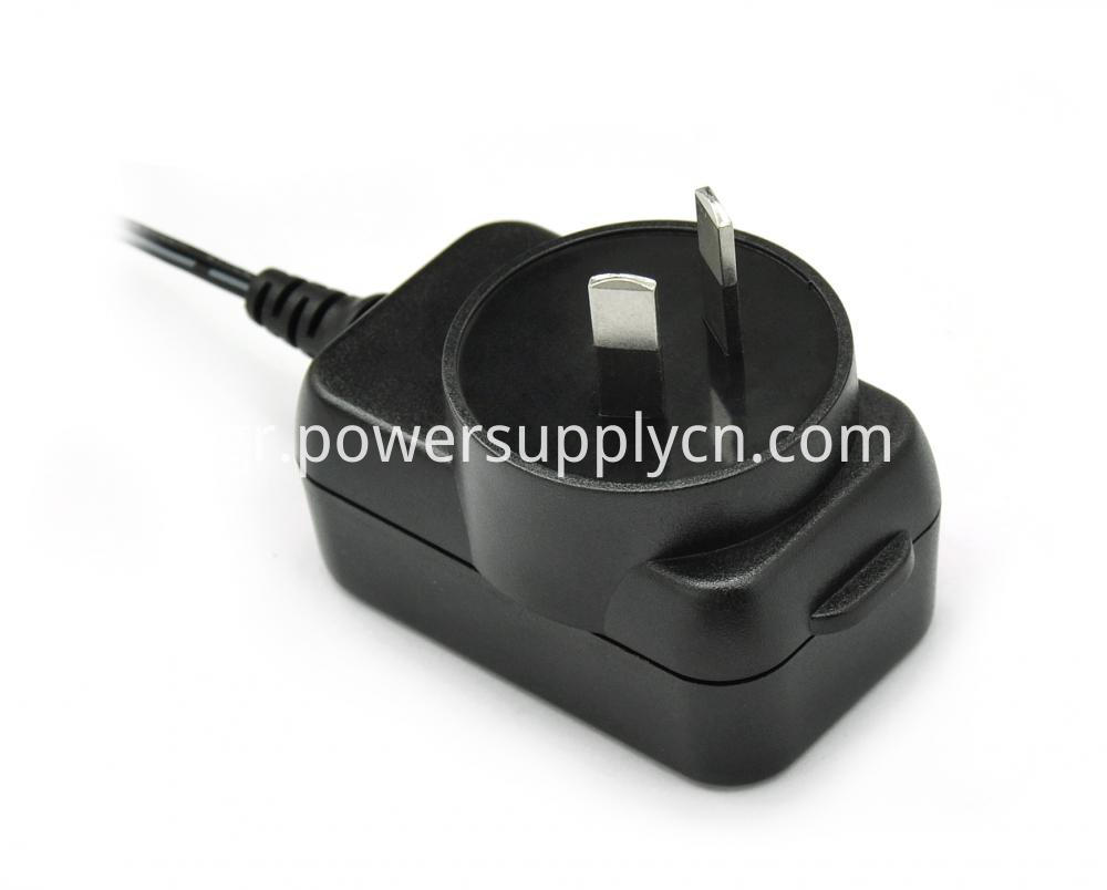 12w 12v1a 24v0 5a 20v0 6a Power Adapter 14