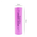 Batterie Rechargeable ithium li ion 18650 3.7v 3000mah