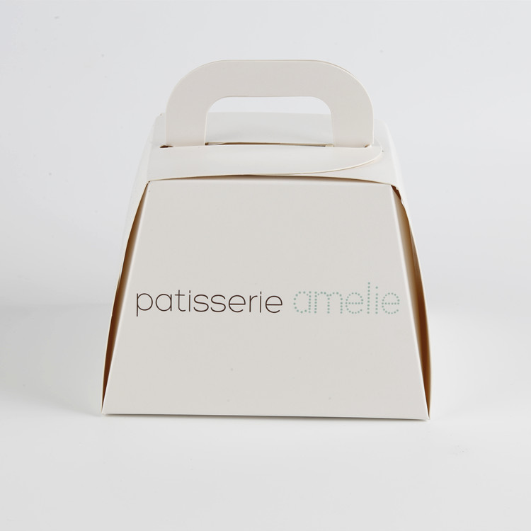 Birthday Cake Packaging Box