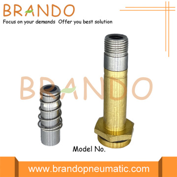 Amisco Type S8 08F 3/2 Way Armature Assembly