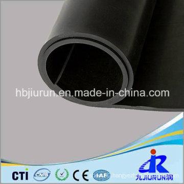 Oil Resistant NBR Rubber Sheet for Sealing