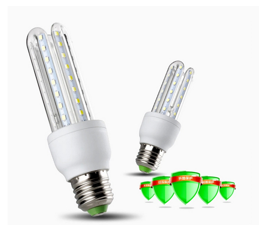 3U 12w Energy-saving bulb