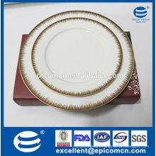 household kitchen utensils china supplier luxury bone china dinnerware set