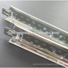 Metall / Aluminium / Stahl-Decken-T-Grids