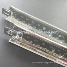 Aluminum Suspended Ceiling T Grid