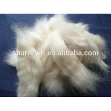 Combed Chinese Sheep Wool Open Tops for woolen spinning