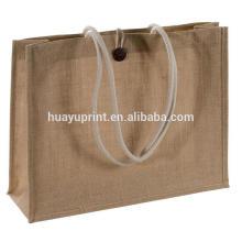 Sac à provisions pour les magasins et sacs à provisions en ligne et importateur sac à provisions en jute