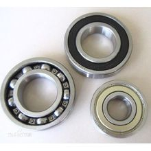 6000-2RS seri alur deep bola bearing