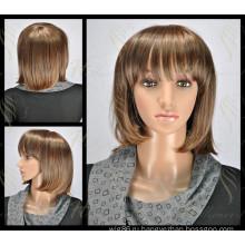 Синтетические парики мода женские (штаб-ЕО-С5)