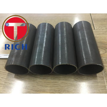 ASTM A192 Seamless Carbon Steel Boiler Tubes For High Pressure Boilers