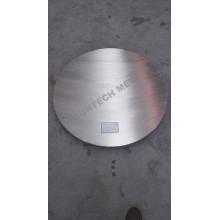 Explosion de collage plaque de disque pour le revêtement titane