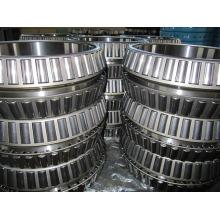 Компактные четырехрядные конические роликовые подшипники 380672