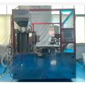 Máquina de llenado Pequeña máquina de llenado y tapado