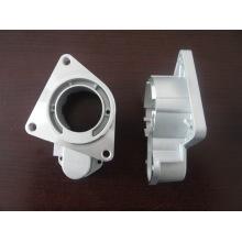 Auto-Generator Aluminium-Abdeckung