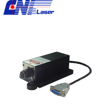 660 nm Single Mode Small Diode Red Laser