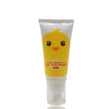 50g Butt feuchtigkeitsspendende Hautpflege Pumpe Rohr Baby Kinder Freies Rohr