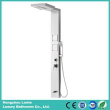 Conjuntos de colunas de chuveiro de montagem de banheiro padrão europeu (LT-X180)