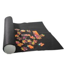 Nouveau tapis de puzzle standard de conception Roll Up