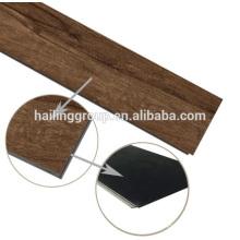 Luxury vinyl click flooring PVC click flooring plank